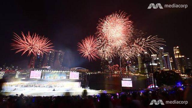 黄永宏:外国政要只能以观察员身份参与国庆庆典