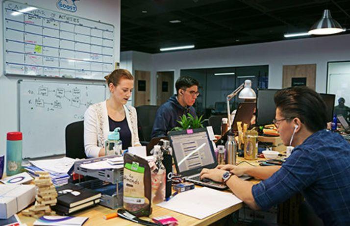 新加坡最棒呆的15间公司,实习和毕业生竟然也能申请! - 新加坡头条