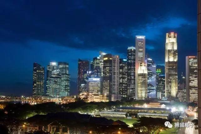 新加坡,继瑞士之后的下一个富豪藏钱天堂